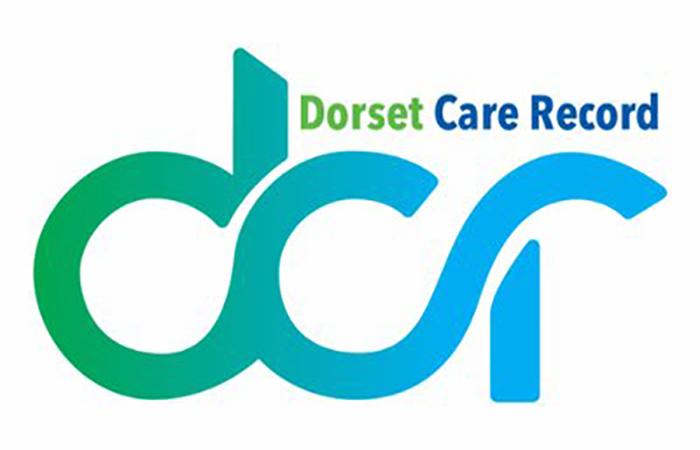 Dorset Care Record logo
